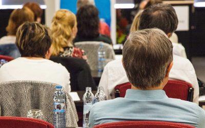 Reuniones, Congresos y Convenciones