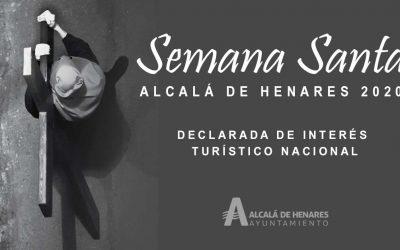 Semana Santa de Alcalá de Henares